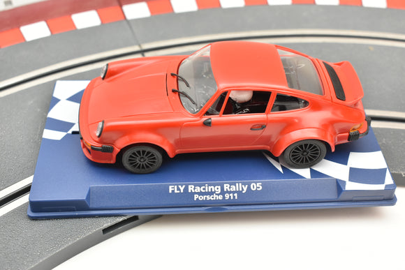 Fly Racing Rally 05 Porsche 911 | 07058 | Fly Car-Fly-ProTinkerToys