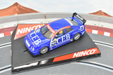 "50287 NINCO 1/32 SLOT CAR MERCEDES CLK DTM ""CEB""-Toys & Hobbies:Slot Cars:1/32 Scale:1970-Now-ProTinkerToys.com"