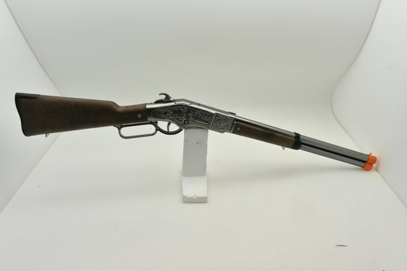 ELK Rifle | Parris Toys | 4733-Toys & Hobbies:Vintage & Antique Toys:Cap Guns:Diecast-ProTinkerToys.com