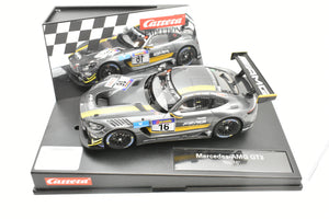 "Mercedes-AMG GT3 "" No 16"" 