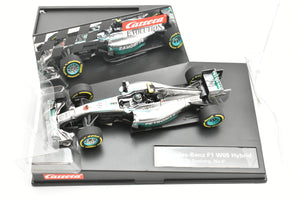 "Mercedes-Benz F1 W05 Hybrid ""N. Rosberg, No.6"" 