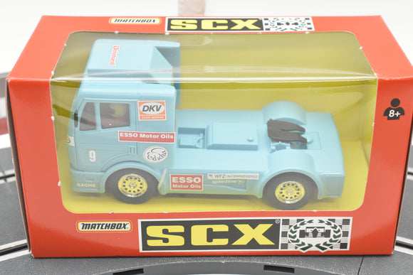 MATCHBOX SCX 1993 83840.20 MERCEDES TRUCK ESSO 1/32 SLOT CAR-Toys & Hobbies:Slot Cars:1/32 Scale:1970-Now-ProTinkerToys.com
