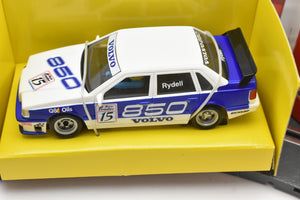 "MATCHBOX SCX 1993 83910.20 VOLVO 850T ""RYDELL"" 1/32 SLOT CAR-Toys & Hobbies:Slot Cars:1/32 Scale:1970-Now-ProTinkerToys.com"