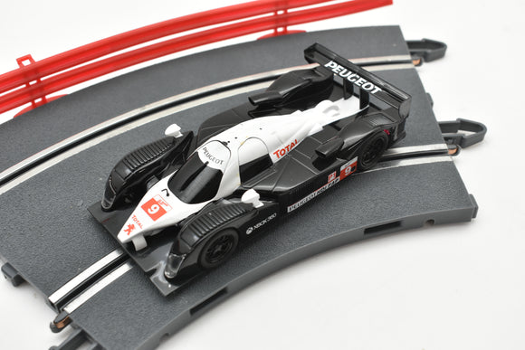 A10301X3U0 SCX 1/32 SLOT CAR PEUGEOT 908 HDI FAP-Toys & Hobbies:Slot Cars:1/32 Scale:1970-Now-ProTinkerToys.com