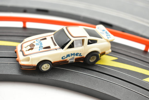 Camel GT Datsun 280 ZX | 440X2 | Tyco-Toys & Hobbies:Slot Cars:HO Scale:1970-Now-ProTinkerToys.com