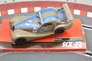 "Morgan Aero 8 ""Banque Baring"" 