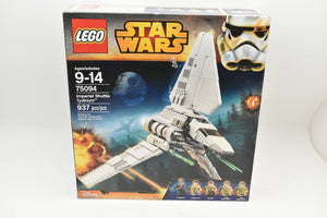 LEGO Star Wars Imperial Shuttle Tydirium 75094 New Sealed-Toys & Hobbies:Building Toys:LEGO Building Toys:LEGO Complete Sets & Packs-ProTinkerToys.com