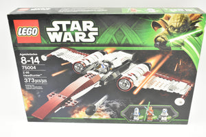 LEGO 75004 Star Wars Z-95 Head Hunter 2013 (New & Factory Sealed)-Toys & Hobbies:Building Toys:LEGO Building Toys:LEGO Complete Sets & Packs-ProTinkerToys.com