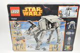 LEGO Star Wars AT-AT (75054) BRAND NEW SEALED BOX-Lego-ProTinkerToys