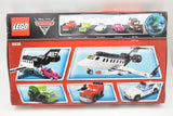 Lego 8638 Disney Pixar Cars 2 Movie Series Set SPY JET ESCAPE-Lego-ProTinkerToys