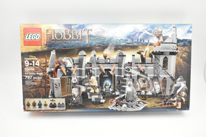 79014 LEGO The Hobbit Dol Guldur Battle 717 Pieces Factory Sealed New in Box-Toys & Hobbies:Building Toys:LEGO Building Toys:LEGO Complete Sets & Packs-ProTinkerToys.com
