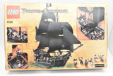 NEW Sealed Box! LEGO 4184 POTC Black Pearl Pirates of the Caribbean-Toys & Hobbies:Building Toys:LEGO Building Toys:LEGO Complete Sets & Packs-ProTinkerToys.com