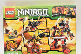 NEW SEALED LEGO 9448 NINJAGO SAMURAI MECH ROBOT 9 INCH TALL-Toys & Hobbies:Building Toys:LEGO Building Toys:LEGO Complete Sets & Packs-ProTinkerToys.com