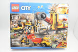 LEGO City 60188 Mining Experts Site (New, 2018, 883 pieces)-Toys & Hobbies:Building Toys:LEGO Building Toys:LEGO Complete Sets & Packs-ProTinkerToys.com