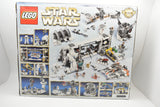 LEGO 75098 Star Wars Assault on Hoth Set Ultimate Collectors Series NEW SEALED-Toys & Hobbies:Building Toys:LEGO Building Toys:LEGO Complete Sets & Packs-ProTinkerToys.com