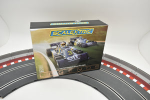 Tyrrell P34 - Swedish GP 1976 Twin Pack - | C4084 | Scalextric-Toys & Hobbies:Slot Cars:1/32 Scale:1970-Now-ProTinkerToys.com