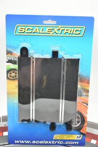 Converter Straight X 2 | C8222 | Scalextric-Toys & Hobbies:Slot Cars:1/32 Scale:1970-Now-ProTinkerToys.com