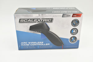 ARC Air/Pro Wireless Hand Controller | C8438 | Scalextric-SCALEXTRIC-ProTinkerToys