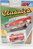 60' Corvette Collectors Edition | 9024 | Tyco HP7-Toys & Hobbies:Slot Cars:HO Scale:1970-Now-ProTinkerToys.com