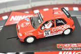 "50284| NINCO 1/32 SLOT CAR | Citroen Saxo ""sven Haaf""-Toys & Hobbies:Slot Cars:1/32 Scale:1970-Now-ProTinkerToys.com"