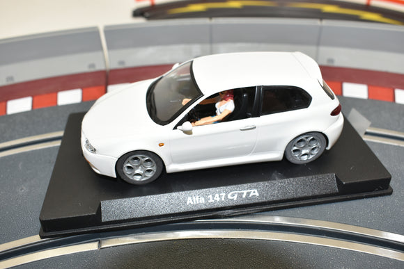 88082| FLY CAR MODEL 1/32 SLOT CAR| ALFA 147 GTA CUP|Luis Villamil| A721-Toys & Hobbies:Slot Cars:1/32 Scale:1970-Now-ProTinkerToys.com