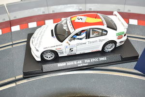 88079| FLY CAR MODEL 1/32 SLOT CAR| BMW 320i E-46| ETCC 2002 -J.GENE |A-622-Toys & Hobbies:Slot Cars:1/32 Scale:1970-Now-ProTinkerToys.com