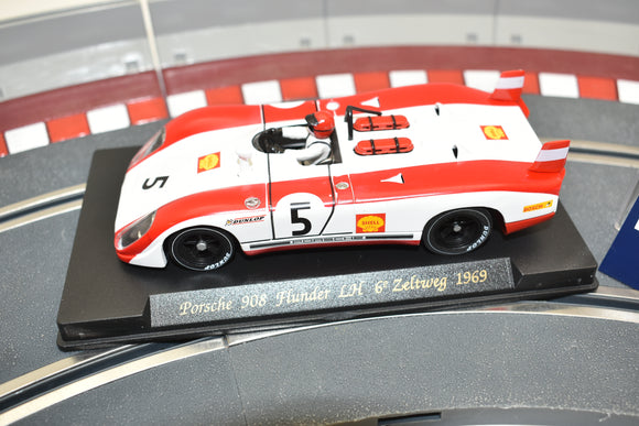 Copy of C48| FLY SLOT CAR1-32 /PORSCHE 908 FLUNDER LH Zeltweg 1969|-Toys & Hobbies:Slot Cars:1/32 Scale:1970-Now-ProTinkerToys.com