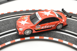 "C10185X300 Mercedes-Benz C-DTM 2007 "" Stern"" 2014 SCX 1/43 COMPACT CAR-Toys & Hobbies:Slot Cars:1/43 Scale:1970-Now-ProTinkerToys.com"