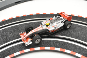 "C10186X300 McLaren Mercedes MP21/21 "" Vodafone"" F-1 2014 SCX 1/43 COMPACT CAR-Toys & Hobbies:Slot Cars:1/43 Scale:1970-Now-ProTinkerToys.com"