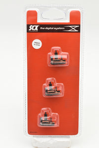SCX DIGITAL PARTS D02027X400 \DIGITAL SYTEM F-1 | 3/PER PACK-Toys & Hobbies:Slot Cars:1/32 Scale:1970-Now-ProTinkerToys.com
