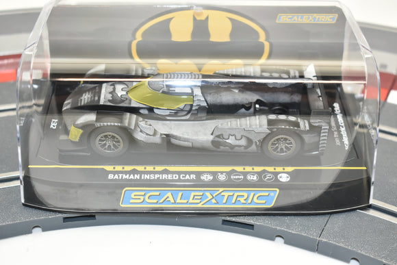 Batman Car | C4140 | Scalextric-Toys & Hobbies:Slot Cars:1/32 Scale:1970-Now-ProTinkerToys.com