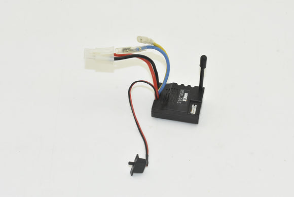IMX18147 3-IN-1 UNIT (RECEIVER/ESC),W/SMALL SWITCH-Toys & Hobbies:Radio Control & Control Line:RC Model Vehicles & Kits:Cars, Trucks & Motorcycles-ProTinkerToys.com