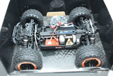 NINJA MONSTER TRUCK | IMX19025 | BRUSHLESS | READY TO RUN 1/16| IMEX | ORANGE/GREEN-Toys & Hobbies:Radio Control & Control Line:RC Model Vehicles & Kits:Cars, Trucks & Motorcycles-ProTinkerToys.com