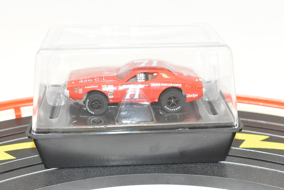 1971 Dodge Charger #71 Bobby Isaac | Stock Car Showdown | Auto World-Toys & Hobbies:Slot Cars:HO Scale:1970-Now-ProTinkerToys.com