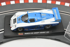 #85-4868 | MONOGRAM MODEL RACING MARCH 83G KREEPY KRAULY #00|1/32 Slot Car-Toys & Hobbies:Slot Cars:1/32 Scale:1970-Now-ProTinkerToys.com