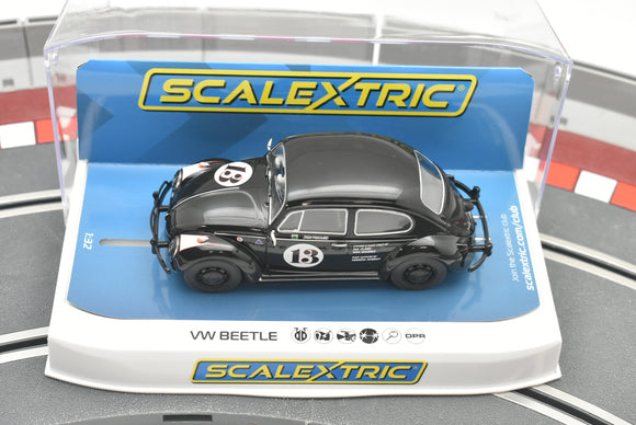Drew Pritchard's VW Beetle Goodwood 2018 | C4147 | Scalextric-Toys & Hobbies:Slot Cars:1/32 Scale:1970-Now-ProTinkerToys.com
