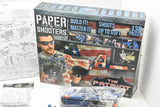 Patriot Blaster - Paper Shooter|19004| Combo w/ ammo/shells/mold/magazine-Sporting Goods:Outdoor Sports:Other Outdoor Sports-ProTinkerToys.com