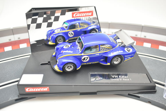 "VW Kafer ""Group 5"" Race 1 