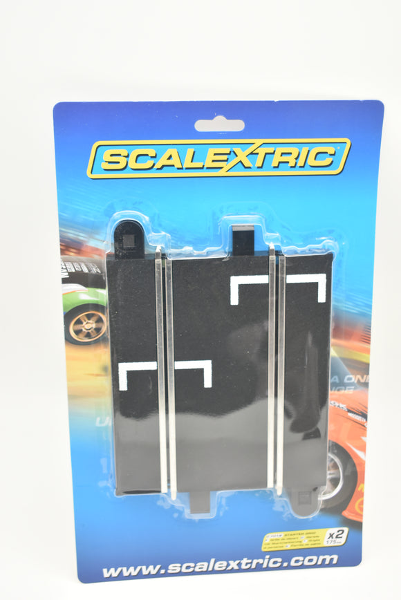 Starter Grid 175mm x 2 | C7018 | Scalextric-Toys & Hobbies:Slot Cars:1/32 Scale:1970-Now-ProTinkerToys.com
