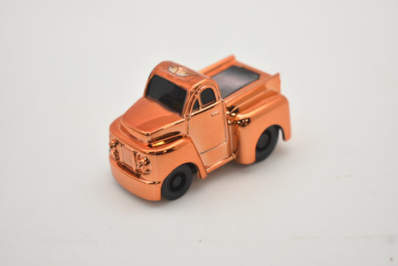 Z Pullback | Assorted Vehicles | California Creations-California Creations-ProTinkerToys
