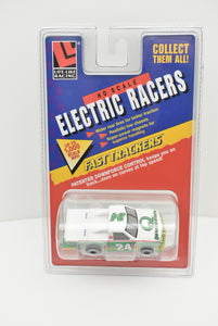 Quaker State #24 | 9741 | Life-Like Racing Fast Trackers-Toys & Hobbies:Slot Cars:HO Scale:1970-Now-ProTinkerToys.com