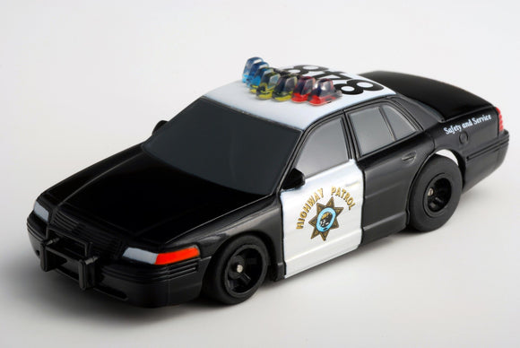 Highway Patrol #848 | 21034 | AFX/Racemasters-Toys & Hobbies:Slot Cars:HO Scale:1970-Now-ProTinkerToys.com