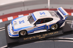 Ford Capri RS Turbo Zolder DRM 1979 | A141L | Fly Car-Toys & Hobbies:Slot Cars:1/32 Scale:1970-Now-ProTinkerToys.com