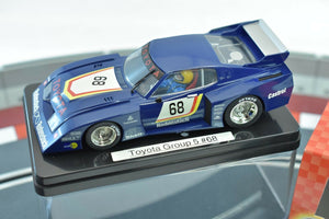 MRRC MC 0003 TOYOTA CELLCA LB TURBO GROUP 5 #68-Toys & Hobbies:Slot Cars:1/32 Scale:1970-Now-ProTinkerToys.com