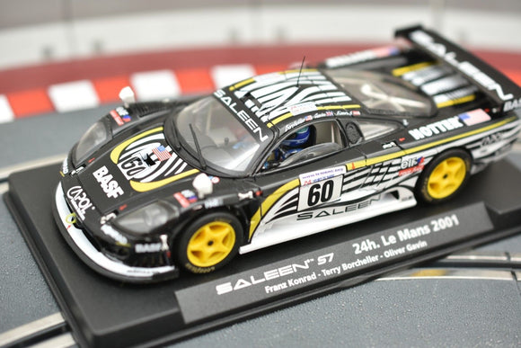 Saleen S7 24h. Le Mans 2001 | 88044 |Fly Car-Toys & Hobbies:Slot Cars:1/32 Scale:1970-Now-ProTinkerToys.com