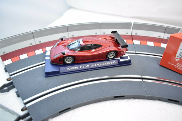 Porsche 911 GT1 98 Racing EVO 2-RS | 07034 | Fly Car-Toys & Hobbies:Slot Cars:1/32 Scale:1970-Now-ProTinkerToys.com