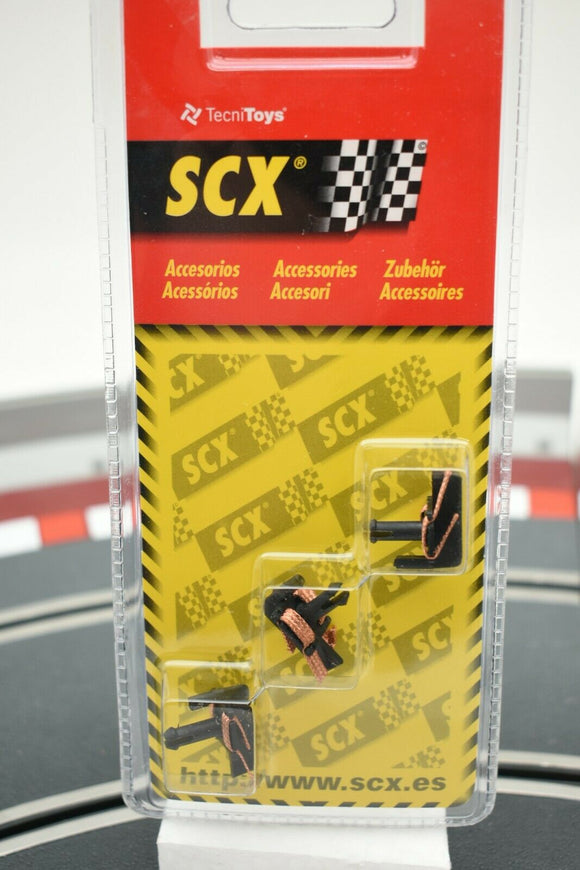 SCX 87630 1/32 ACCESSORIES 1/PACK OF 3 GUIDE WIRH FITTED BRAIDS-Toys & Hobbies:Slot Cars:1/32 Scale:1970-Now-ProTinkerToys.com