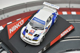 "50271 NINCO 1/32 SLOT CAR BMW M3 GTR ""MOTORSPORT N# 43""-Toys & Hobbies:Slot Cars:1/32 Scale:1970-Now-ProTinkerToys.com"