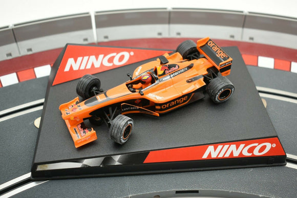 N21 Bernoldi Arrows A23 | 50281 | Ninco-Toys & Hobbies:Slot Cars:1/32 Scale:1970-Now-ProTinkerToys.com