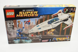 LEGO SUPER HEROES 76028 DARKSEID INVASION DC SUPERMAN CYBORG NEW SEALED BOX-Toys & Hobbies:Building Toys:LEGO Building Toys:LEGO Complete Sets & Packs-ProTinkerToys.com